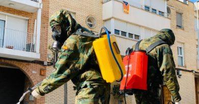 Cataluña suma 2.508 muertes y 1.274 nuevos casos, hasta 24.734