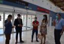 Melilla retoma los vuelos con Madrid y Andalucía tras el estado de alarma