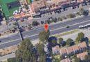 Buscan al conductor del coche del atropello mortal de un ciclista en Estepona (Málaga)