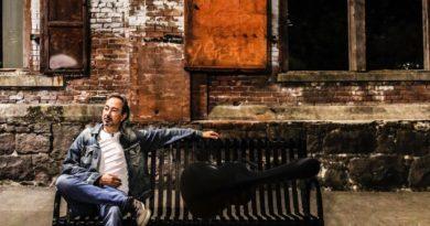 El guitarrista cordobés afincado en California, José Antonio Rodríguez, lanza su nuevo album, 'McCadden Place'