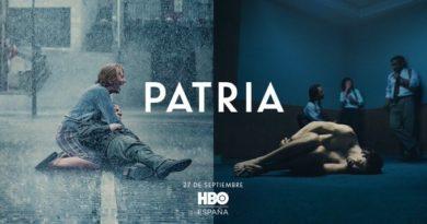"""Aluvión de críticas a HBO por el cartel de 'Patria': """"Es una vergüenza y un insulto"""""""