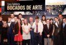 El arte y la inclusión se unen en la cena 'Bocados de Arte' de los chefs Ramón Freixa y Martín Berasategui