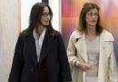 Rachel Valdés revoluciona ARCO mientras pide tranquilidad por su relación con Alejandro Sanz