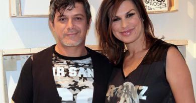 Alejandro Sanz y Raquel Perera llegan a un acuerdo de divorcio beneficioso para ambos