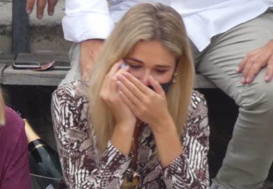 Ana Soria rompe su silencio y explica por qué abandonó la plaza de toros de Granada